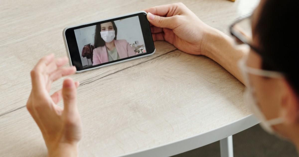 Study of 36.5M people reveals huge jump in pandemic telehealth use