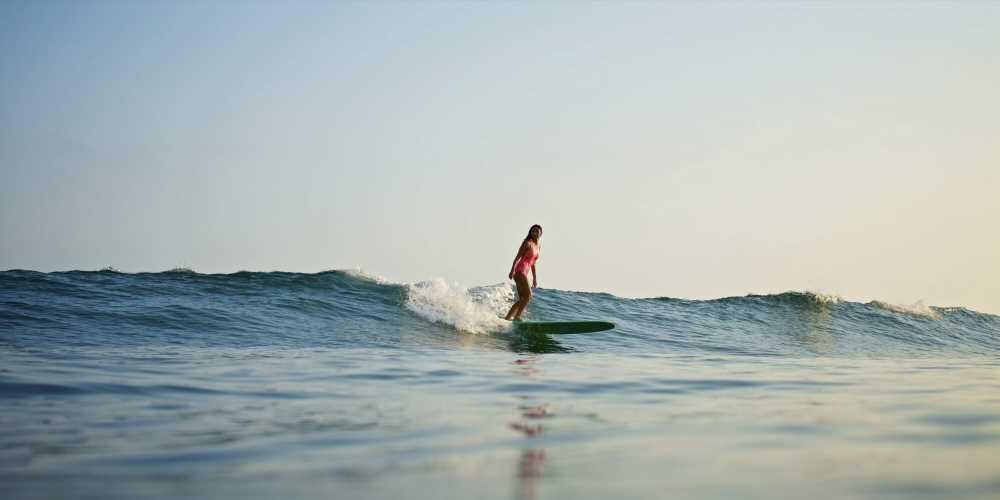 22-Year-Old Surfer With Olympic Dreams Struck and Killed by Lightning While Training