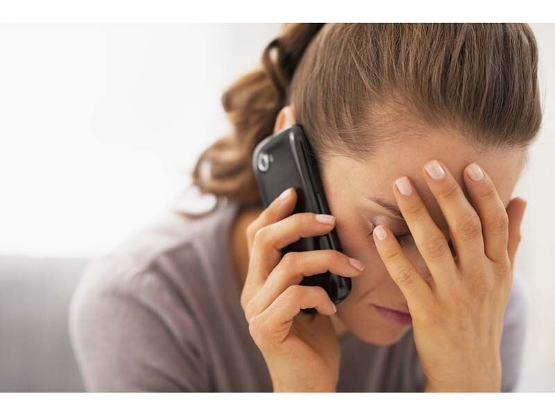 Layperson-delivered phone intervention eases loneliness for at-risk adults