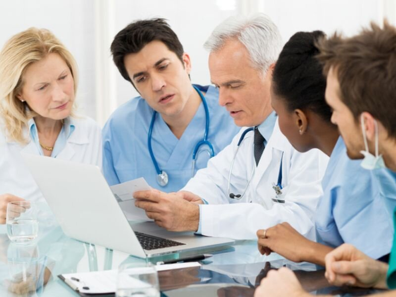 Provider teams outperform solo care for new-onset chronic disease