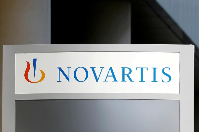 Novartis closes U.S. gene therapy site as Zolgensma sales fell from Q3 to Q4