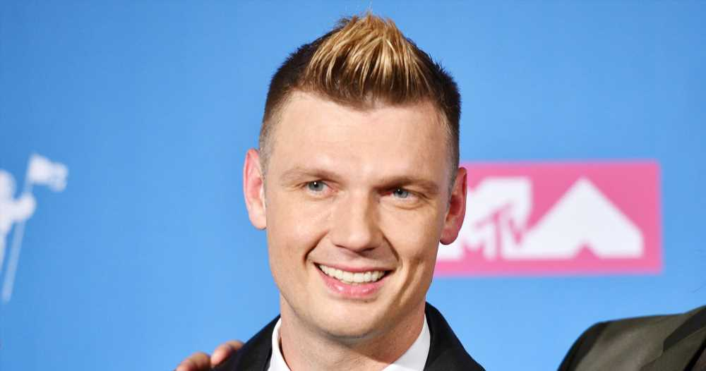 Nick Carter Says 3rd Child Is Home, Doing 'Better' After Birth Complications