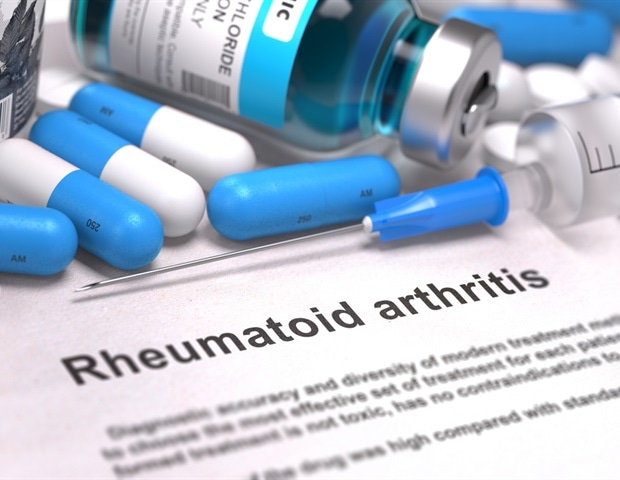 Novel PET tracer is safe and can clearly identify early stages of rheumatoid arthritis