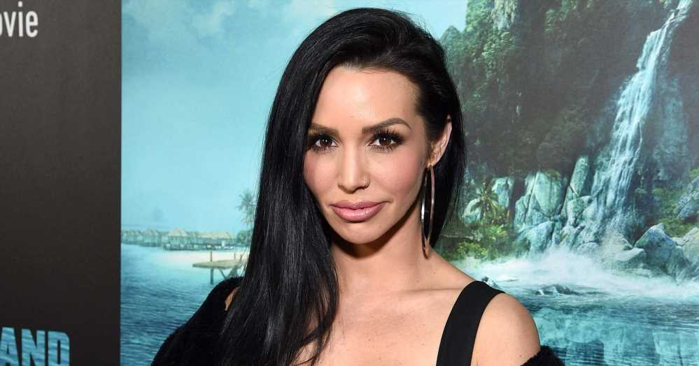 Scheana Shay Reveals HELLP Syndrome Diagnosis After Giving Birth