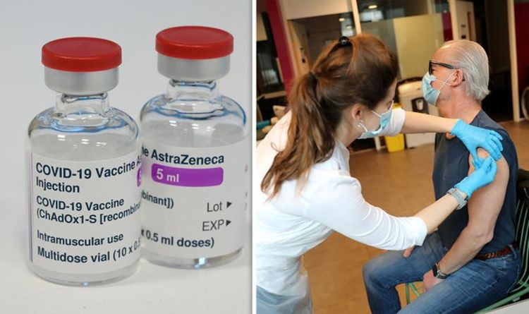EMA announcement: European Medicines Agency to give safety update on AstraZeneca vaccine