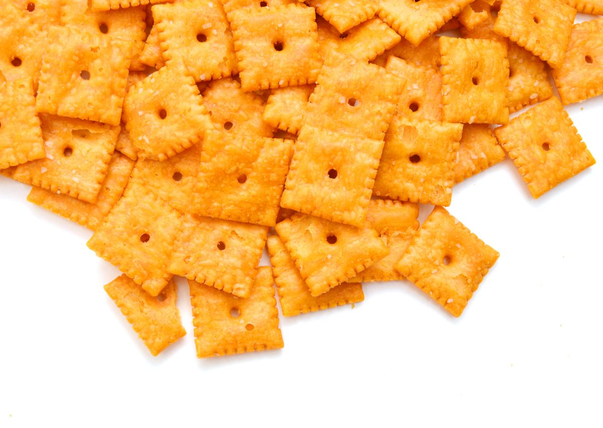 Chemical found in 1,000 processed foods may harm the immune system