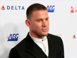 Channing Tatum Opens Up About Fears of Being 'Girl Dad'