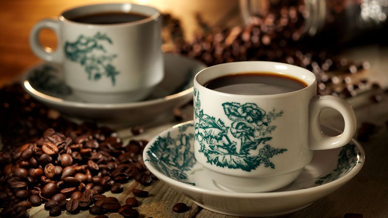 Coffee Could Be the Secret Weapon Against NAFLD