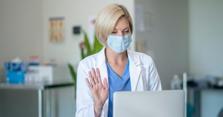 Physicians in favor of permanent telehealth expansion