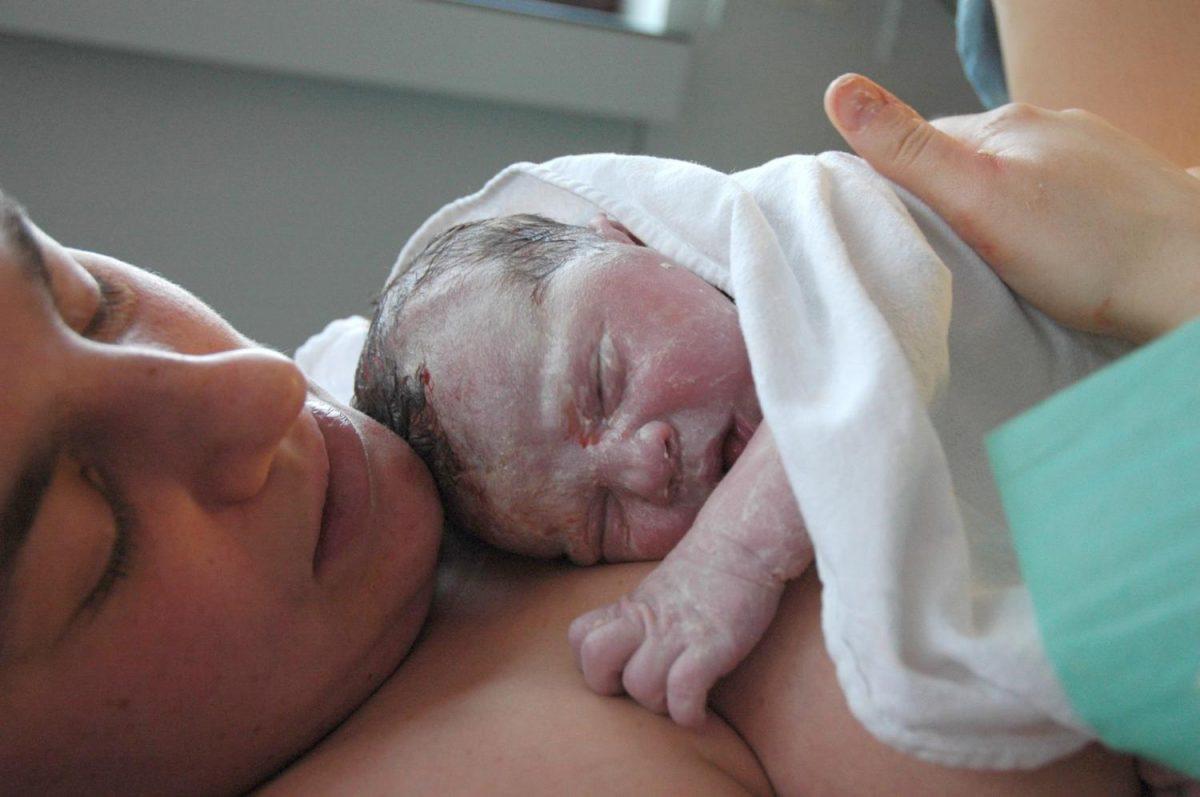 Poor maternal heart health results in preterm birth, low birthweight, cesarean birth