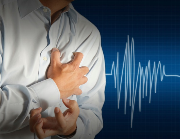Prediabetes can boost a person's chance of major cardiovascular events