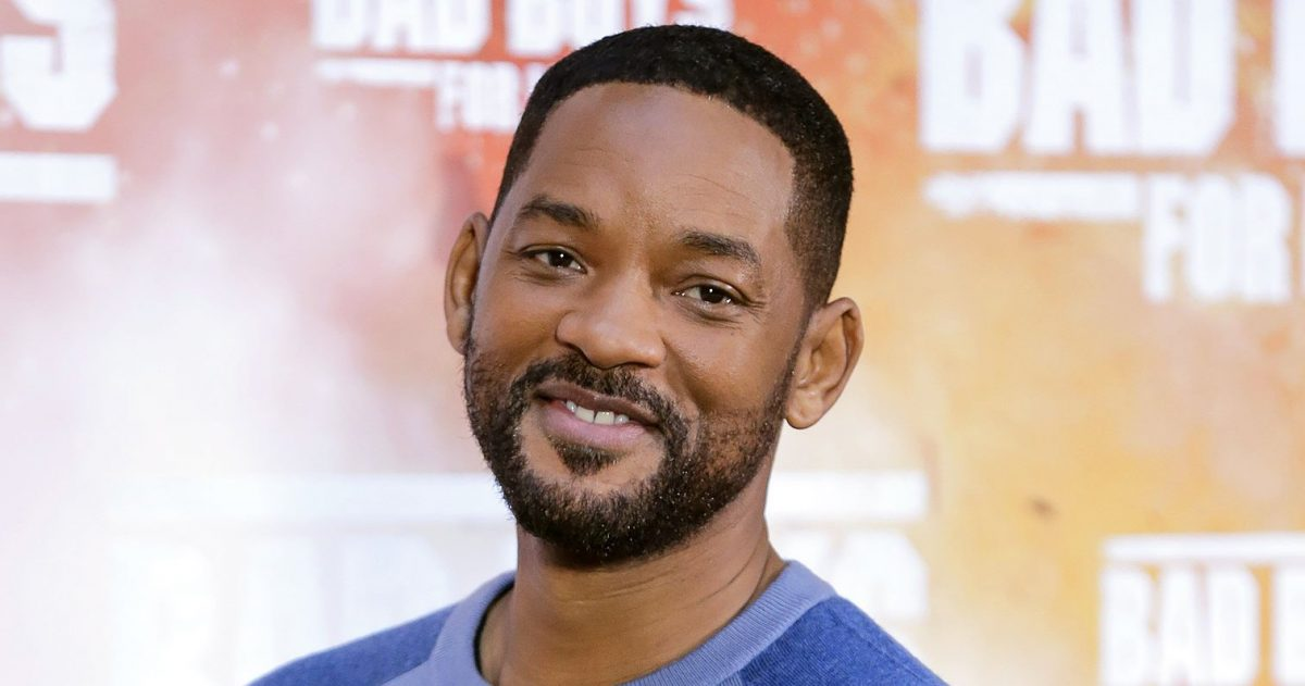 Will Smith Wants You to Know He's in the 'Worst Shape' of His Life