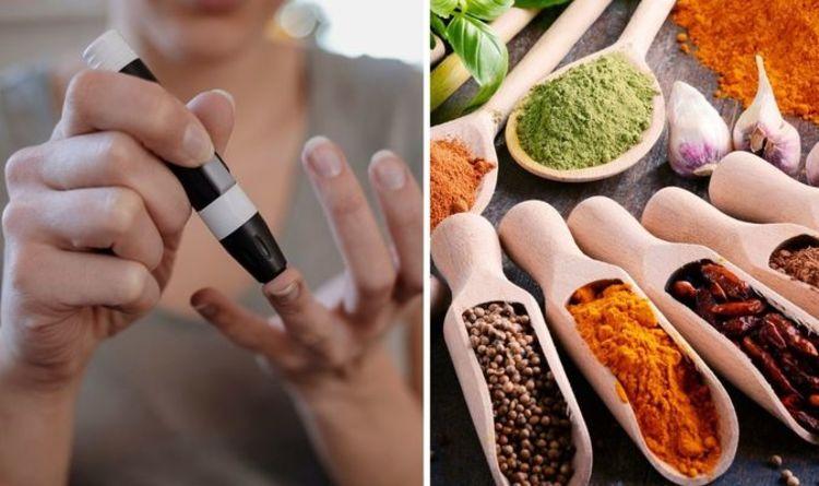 Diabetes diet: Four diabetes friendly spices to avoid high blood sugar symptoms