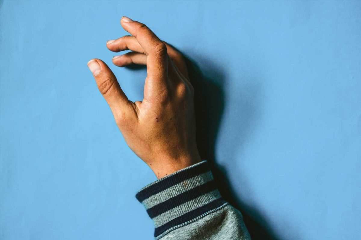 Find relief for achy hands and wrists