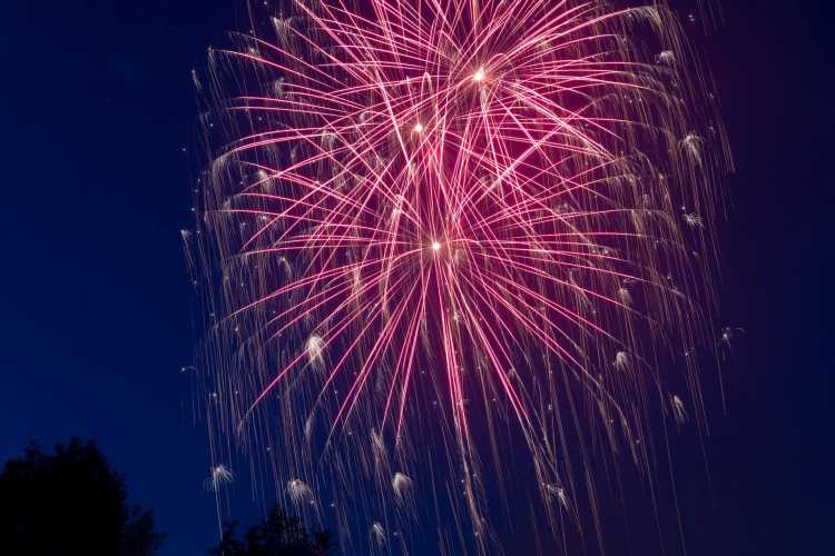 Increased use of household fireworks creates a public health hazard, study finds
