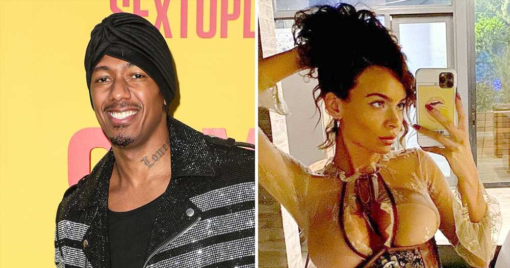 Nick Cannon Is Expecting His 7th Child, a Baby Boy With Alyssa Scott