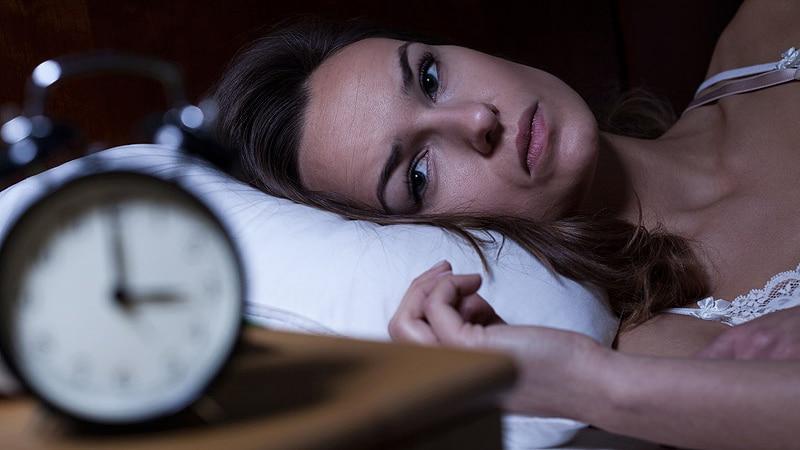 Sleep Disorders in TBI Tied to Increased Dementia Risk