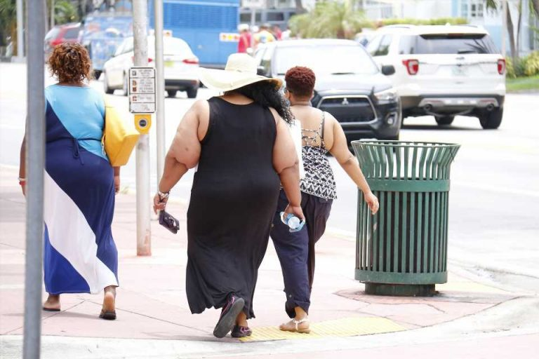 Study shows obesity may increase risk of long-term complications of COVID-19
