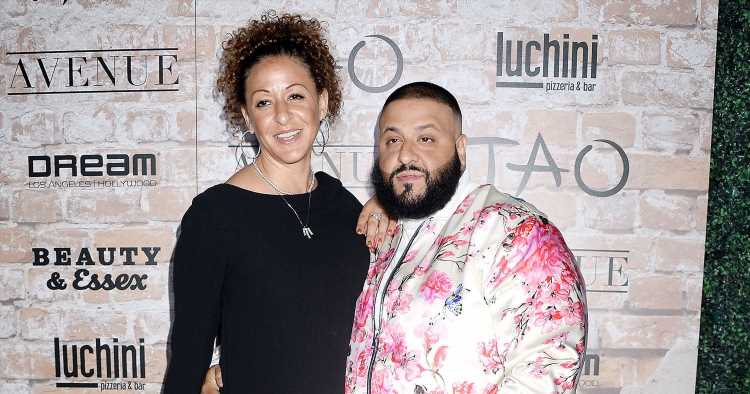 DJ Khaled: What's Keeping My Wife and I From Having Baby No. 3