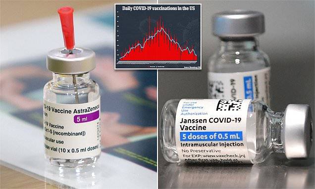 J&J and AZ study if modifying vaccines can reduce risk of blood clots