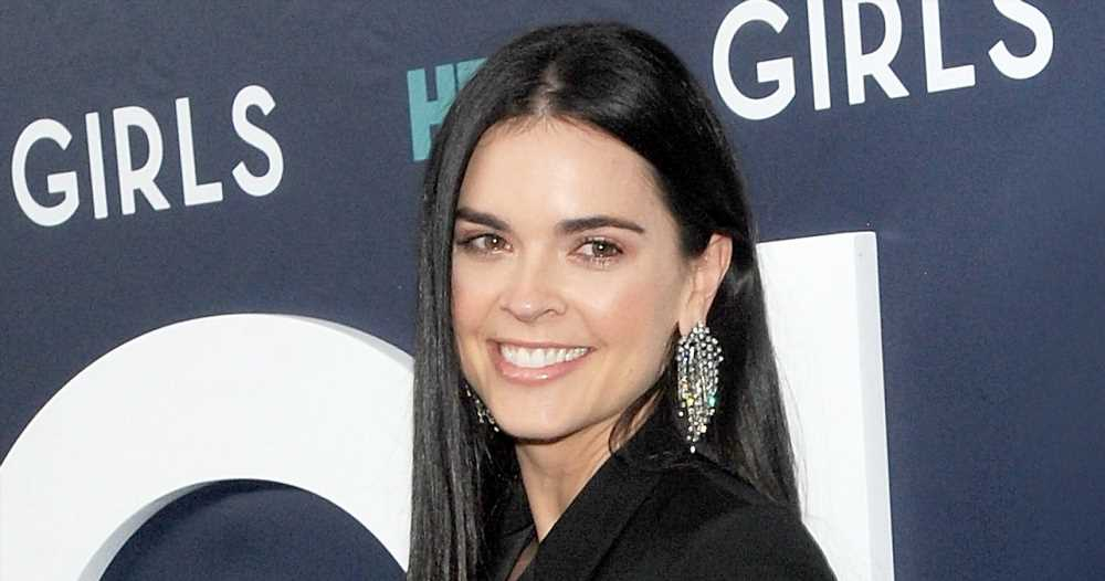 Katie Lee Reflects on Her Postpartum Body After Hitting Pre-Baby Weight