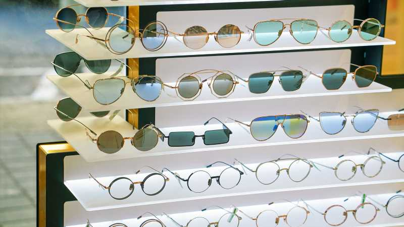The Best Ways To Protect Your Eyes From The Sun