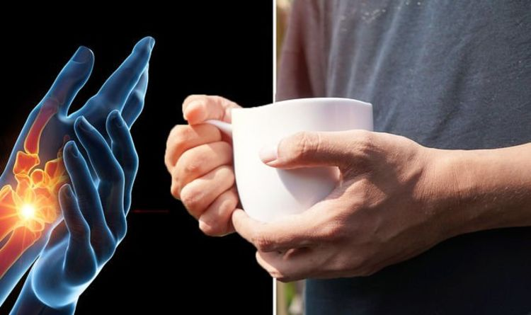 Arthritis diet: 'Higher intake' of a popular hot drink proven to 'reduce disease activity'