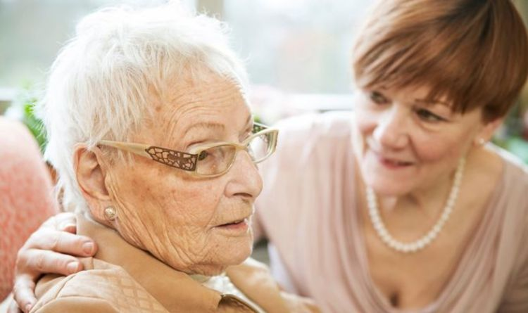 Dementia or something else? The 3 conditions that can be mistaken for dementia