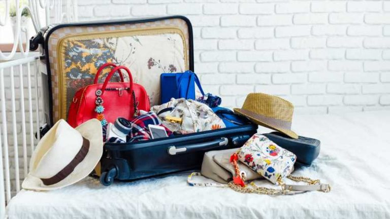 The Essentials To Pack For An International Trip