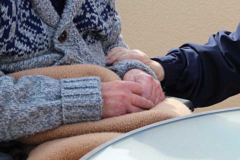 A new approach to determining post-acute care for older adults with dementia