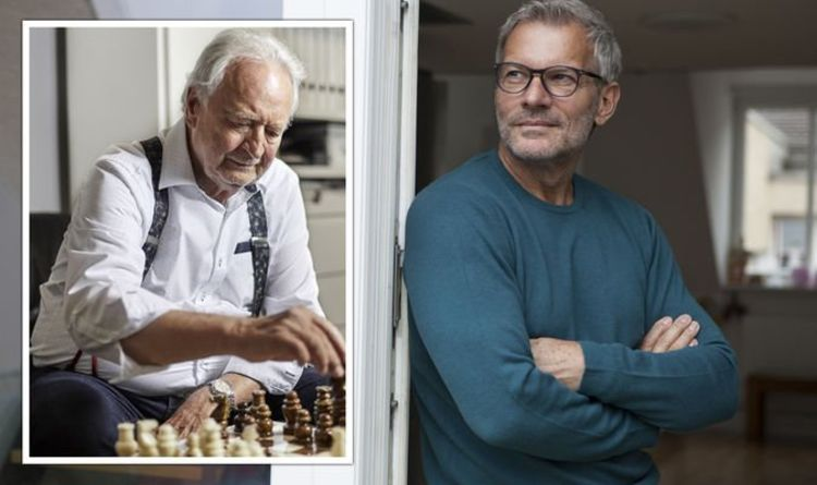 Alzheimer's disease: Five crucial lifestyle habits that will help stave off the condition