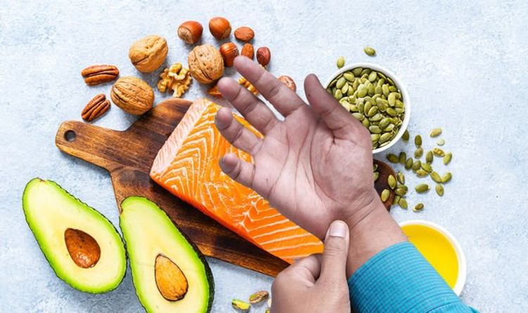 Arthritis diet: The nutritious food that may actually 'increase your risk of inflammation'
