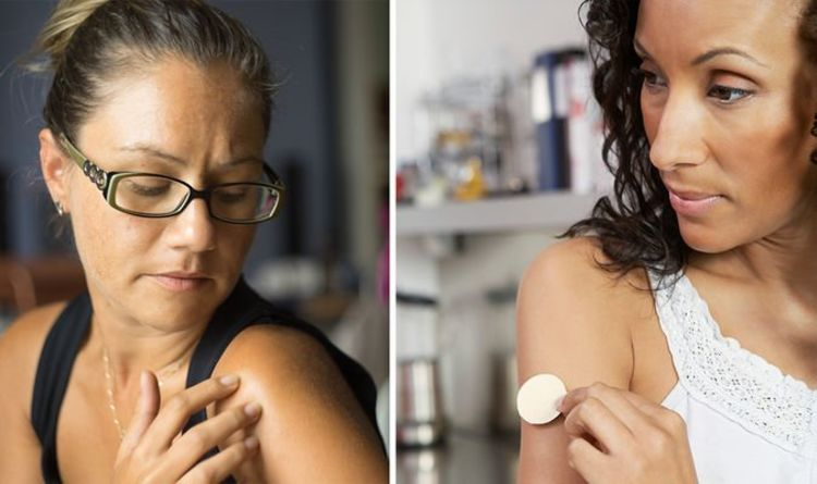 Diabetes type 2 symptoms: The 'first sign' of high blood sugar could be on the skin