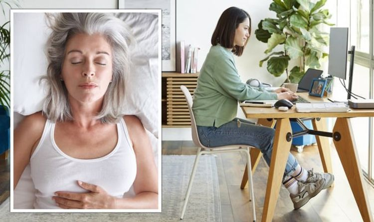 How to sleep: Your work set-up could determine the quality of your sleep – tips