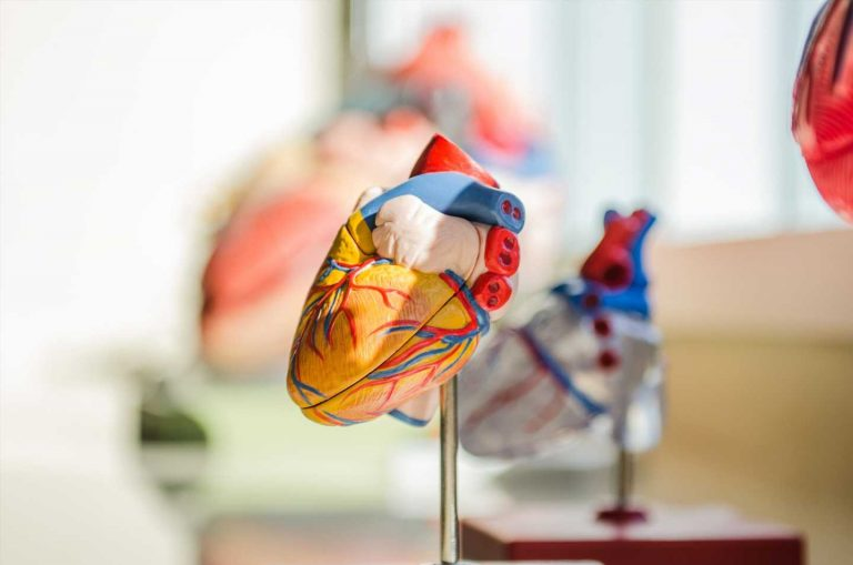 Study suggests new imaging test to detect aortic disease