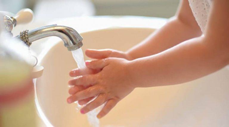 6 ways to make hand hygiene fun for children