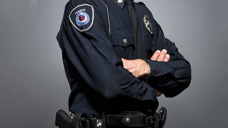 Chicago Chief: Unvaccinated Cops Risk Retirement Benefits