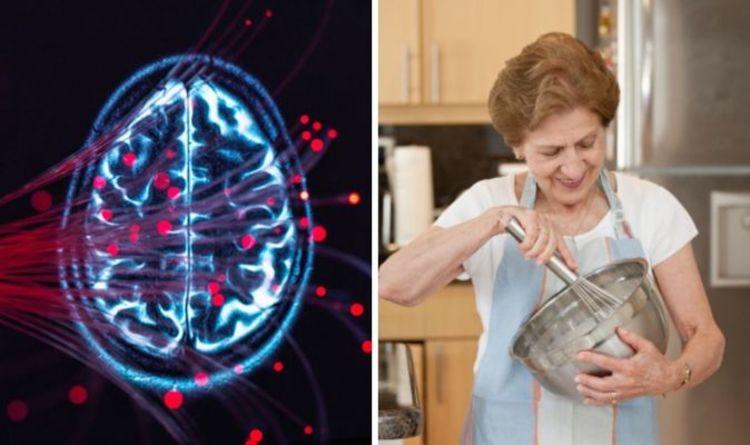 Dementia risk: The top five activities to prevent dementia progression